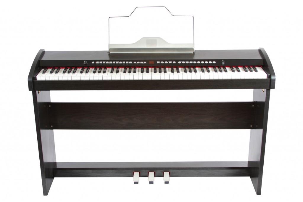 Waldman Piano Digital ClassyGrand 88 USB CLG 88 USB