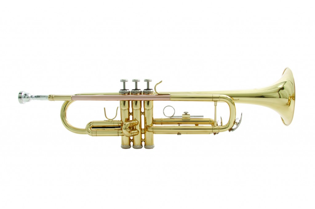 Waldman - Sopro Trompete WTP GD