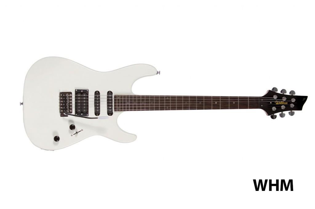 Waldman Guitarra Sólida Scandal Base GSC_200